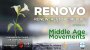 Artwork for Renovo Episode 212: Middle Age Movements