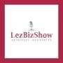 Artwork for LezBizShow 002 - Micheline Bourque