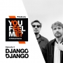 Artwork for Django Django | Episode 3 | Skullcandy