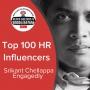 Artwork for Top 100 HR Influencers of 2021