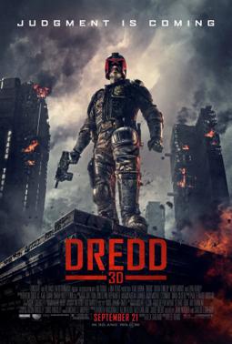 ProgNeg #18 Dredd