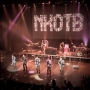 Artwork for NKOTB Block Party #52 - My So-Called Weekend in NYC with New Kids on the Block at the Apollo