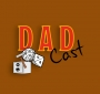 Artwork for DADcast #010 - The Vault Job - Episode 8