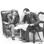 Artwork for The Chronologies of Sherlock Holmes