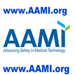 Episode 8 - Interview with President and CEO Mary Logan of the Association for the Advancement of Medical Instrumentation (AAMI)