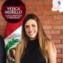 Artwork for #045 - El secreto del éxito de Yesica Murillo en los Estados Unidos