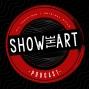 Artwork for #76 - Fight ART Breakdown | McGregor, Joanna, & their skillfulness | Show the ART Podcast