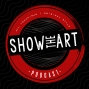 Artwork for #88 - Alex Ecklin   Revolutionizing the Industry - Donation based BJJ   Show the ART Podcast