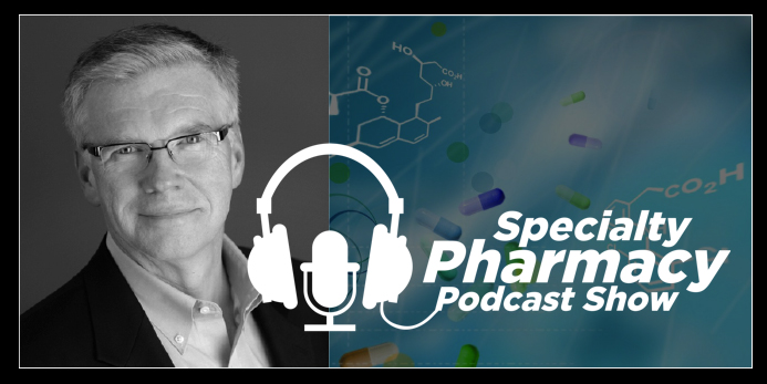 Introducing the Specialty Pharmacy Podcast Show - Pharmacy Podcast Episode 331