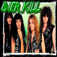 NoFriender Thrash Metal Show Podcast - Overkill Collected Edition Special