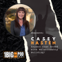 Artwork for Casey Hasten | Expand your Brand with Relationship Building