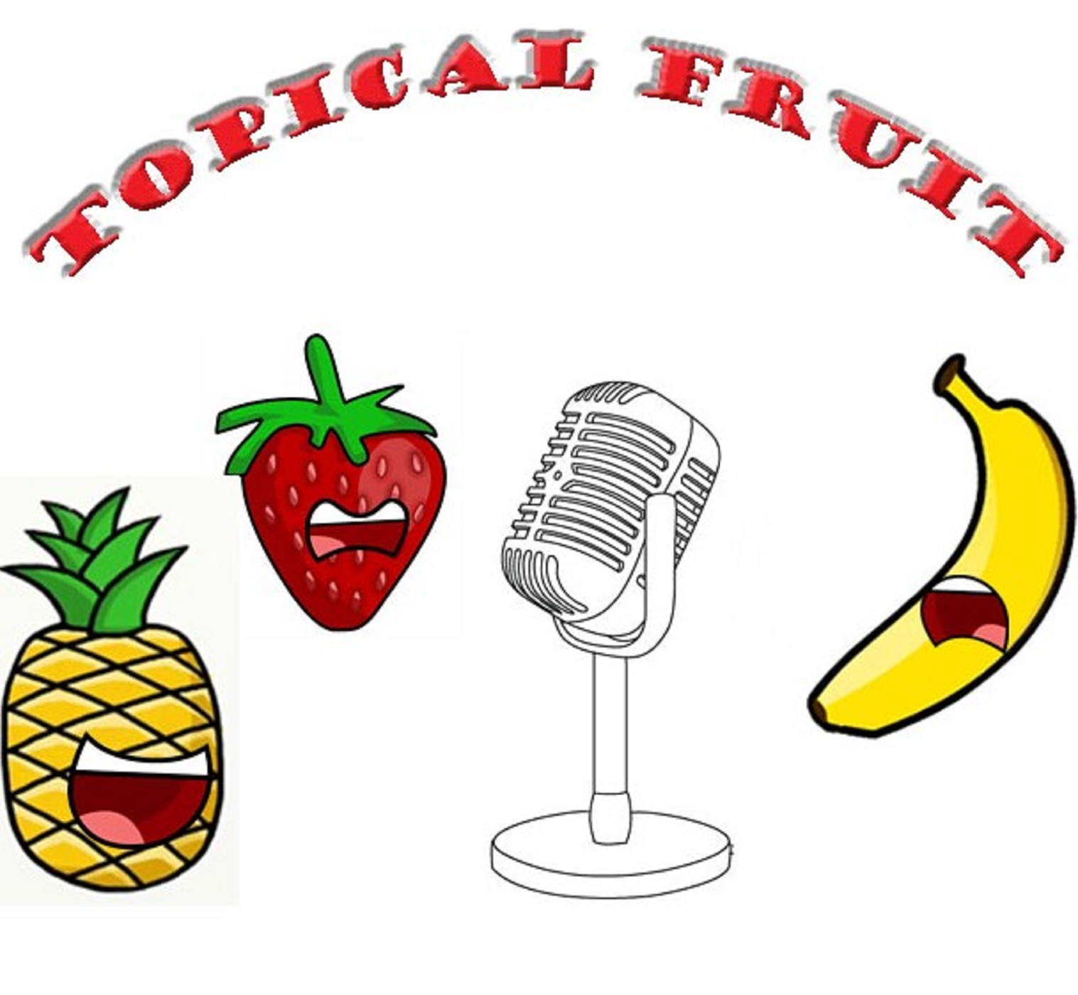 Topical Fruit show image