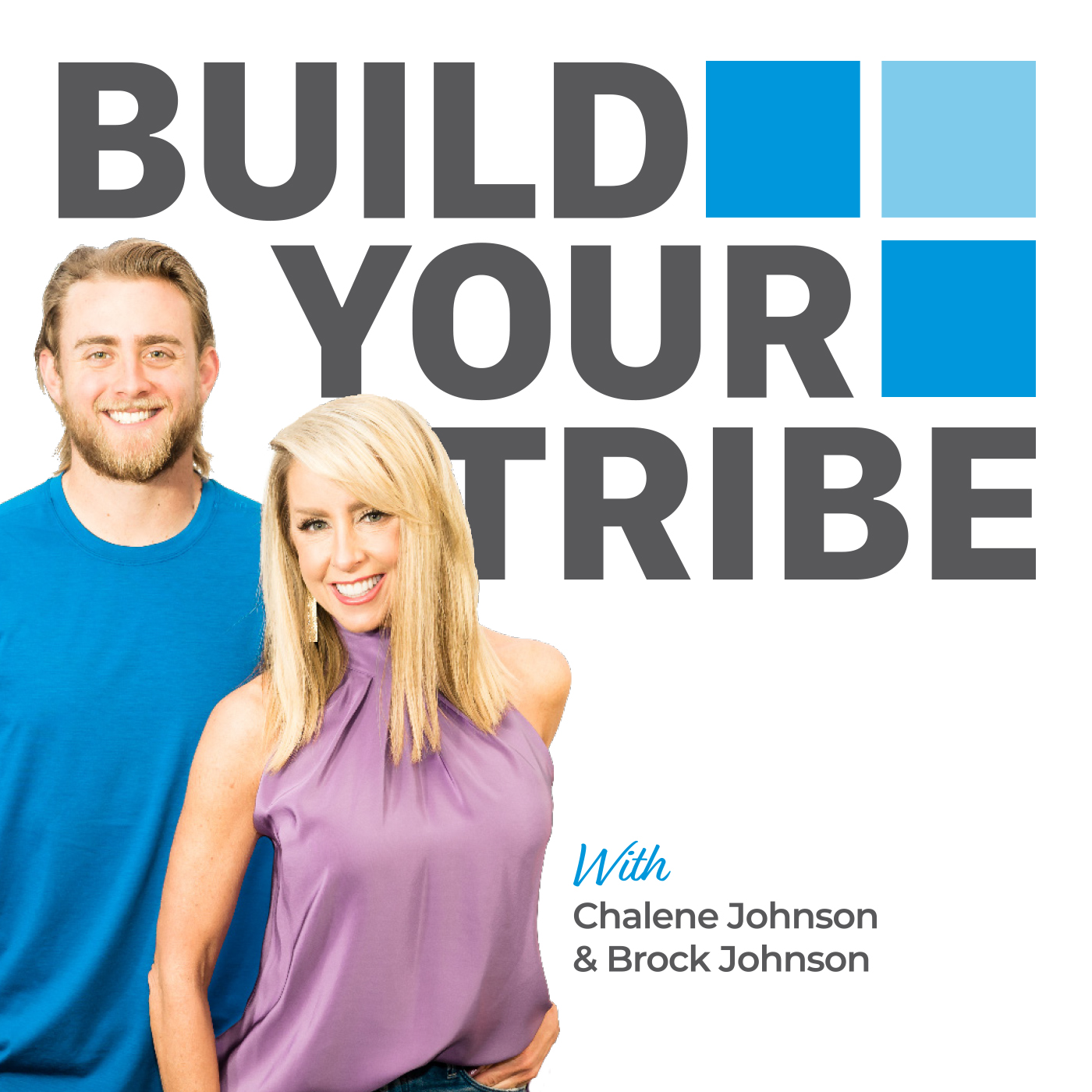 Build Your Tribe | Grow Your Business with Social Media show art