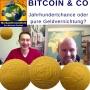 Artwork for 044 Eric Promm - Bitcoin & Co - Jahrhundertchance oder pure Geldvernichtung?