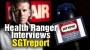 Artwork for Health Ranger interviews SGT Report founder on CENSORSHIP