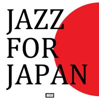 Jazz For Japan Auction