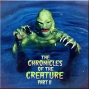 Artwork for HYPNOGORIA 87 - The Chronicles of the Creature Part II