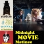 Artwork for VUNDACAST ch. 33 Midnight MOVIE Matinee: The Babadook ep. 10