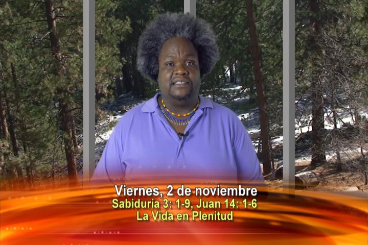Artwork for Dios te Habla con  Emigdio Cuesta Pino, SVD  Tema el hoy: la vida en plenitud