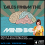 Artwork for #005 Tales from the Mind Boat - Bridget Fahey