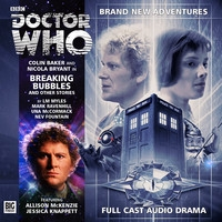TDP 397: Breaking Bubbles Main Range Big Finish Review