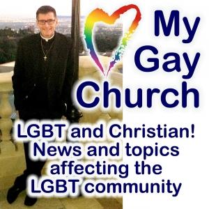 My Gay Church