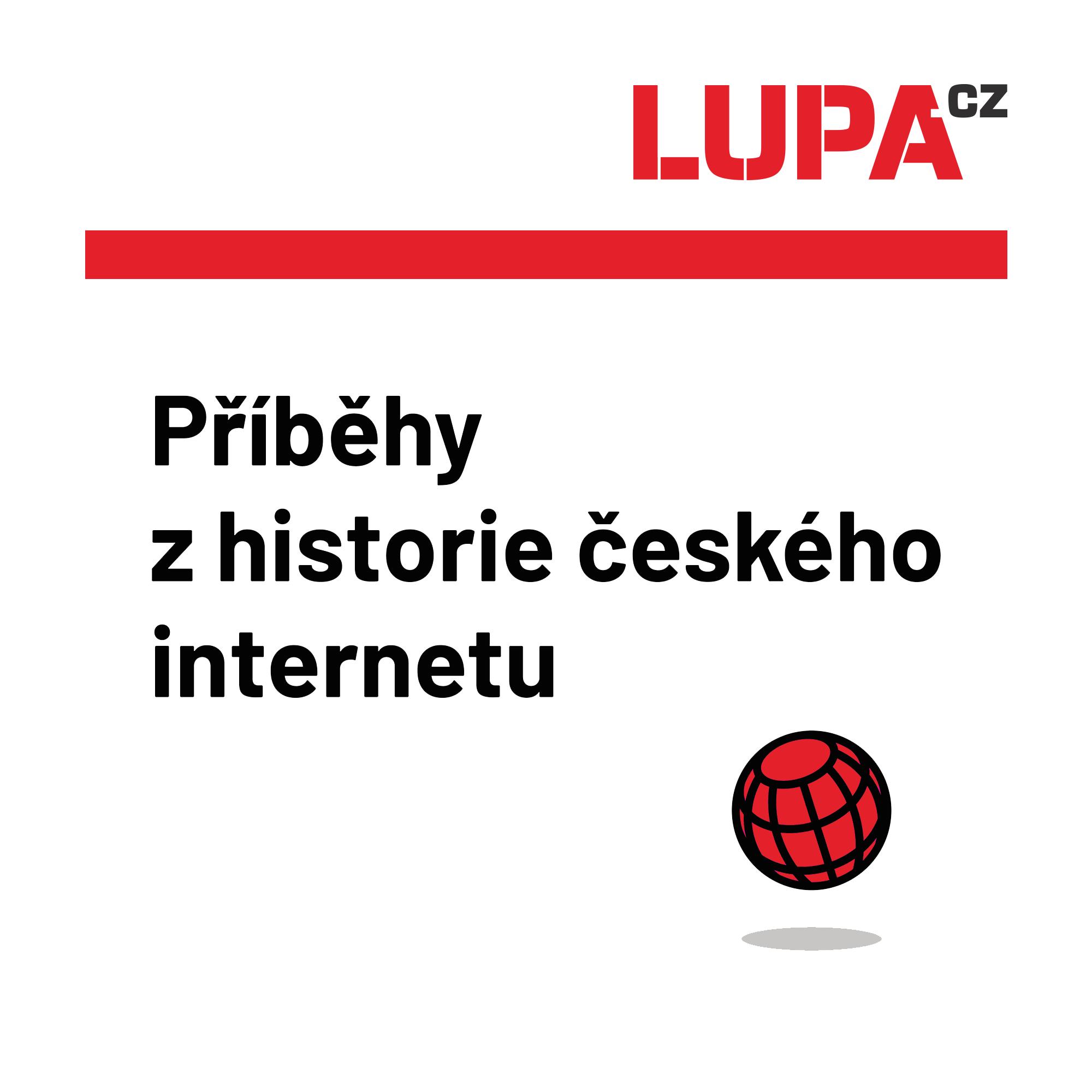 Příběhy zhistorie českého internetu: Ta holka, která rozumí počítačům