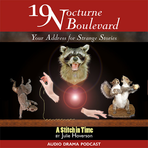 19 Nocturne Boulevard - A Stitch in Time