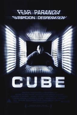 ProgNeg #21 Cube