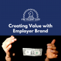 Artwork for Creating Business Value with Employer Branding