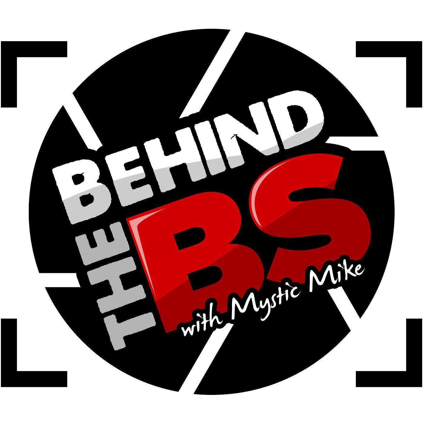 #BehindTheBS show art