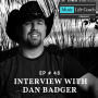 Artwork for Interview with Dan Badger
