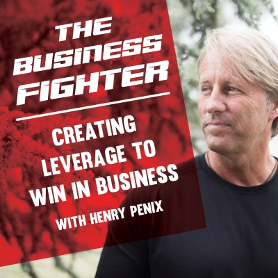 The Business Fighter with Henry Penix show image