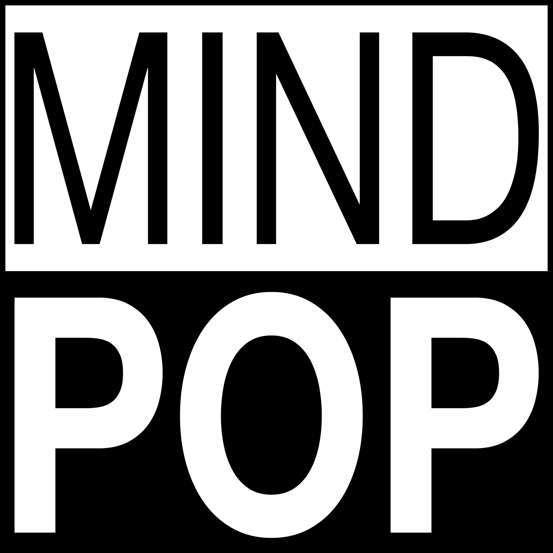 MindPop show art