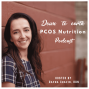 Artwork for Ep 55: Overcoming PCOS Challenges w/ Dr. Dylan Cutler
