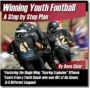 Artwork for Coaches Corner Vol 74 - Dave Cisar - Developing Youth Football teams and programs