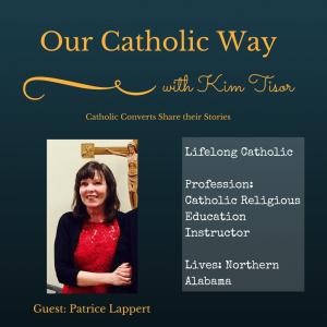 Episode 12: Our Catholic Way