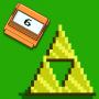 Artwork for BC006: The Legend of Zelda