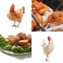 Artwork for Episode 3 - Chicken