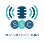 Artwork for Her Success Story 54 - Health Equity for Women Worldwide