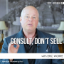 Artwork for Consult Don't Sell
