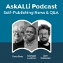Artwork for Should I Self-Publish or Traditionally Publish? Other Questions Answered by Orna Ross; Plus, News with Dan Holloway: Member Q&A & Self-Publishing News Podcast