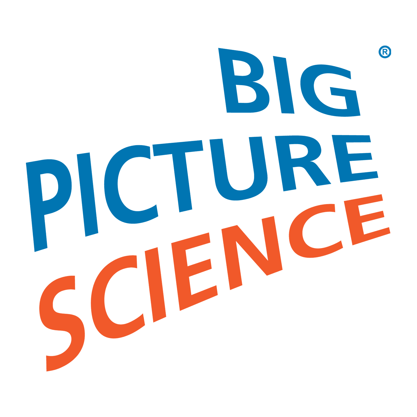 Big Picture Science show image
