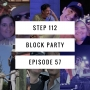 Artwork for NKOTB Block Party #61 - New Kids on the Block Cruise Stories from Candace, Michelle, and Kelley