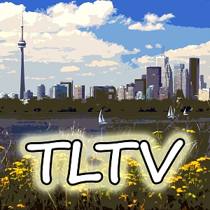 Toronto Landscape TV (HD 720)