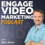 Artwork for EVM096 How to Approach LinkedIn Video with David Kilkelly