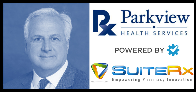 Parkview Health Services Powered by SuiteRx - Pharmacy Podcast Episode 320