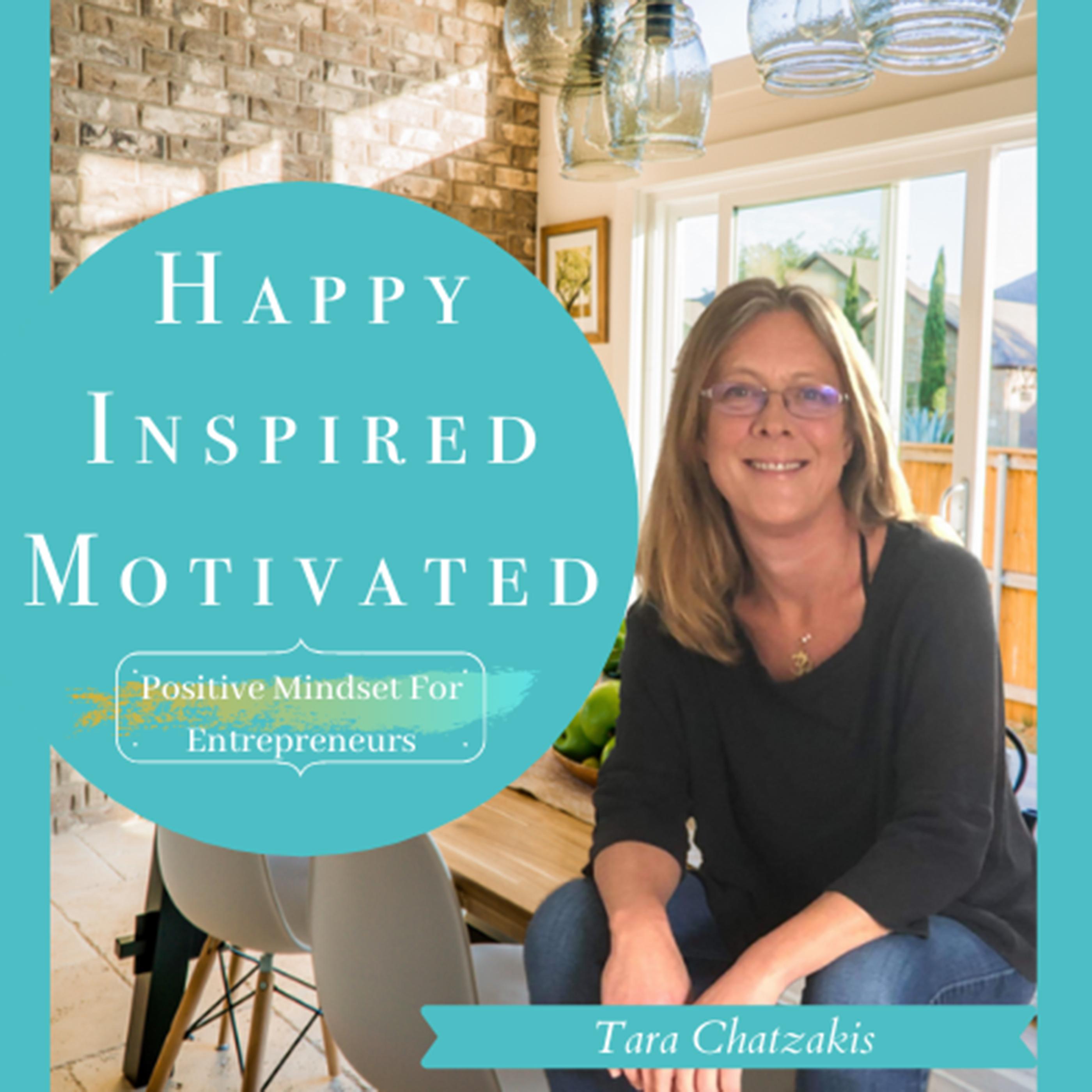 Artwork for Aimee LaLiberte, Virtual CFO, talking money mindset & scaling.