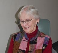Oral History 2009 Elin Helene Simmons