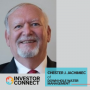 Artwork for Investor Connect - 518 - Chester J. Jachimiec of Down Hole Water Management